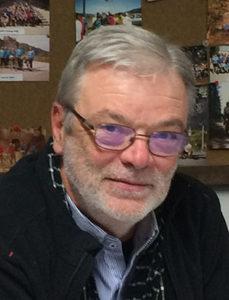 Président Bernard BUFFIERE