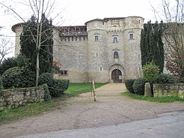 Château_de_Mauriac_commune_de_Senouillac_2